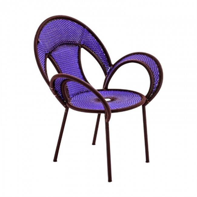 [Moroso/모로소] Banjooli Armchair