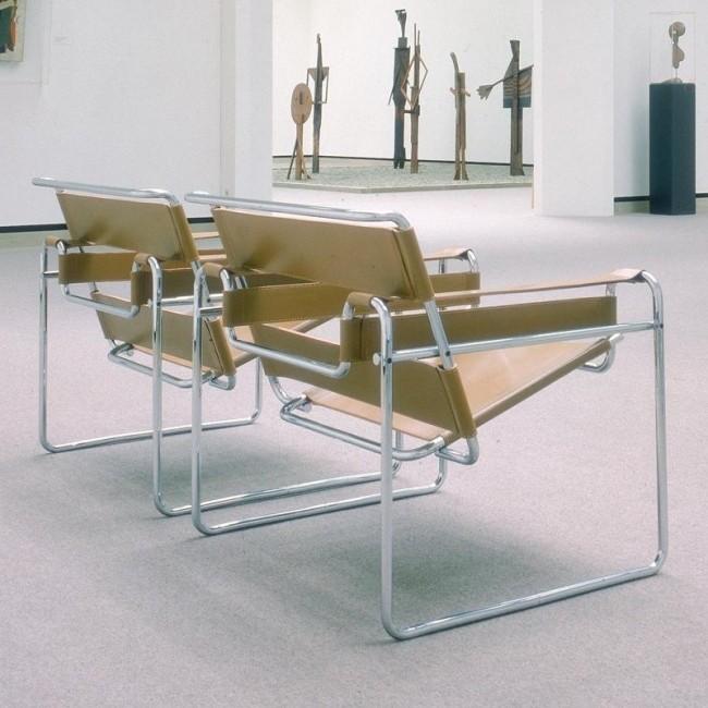 [Knoll/놀] Wassily Chair // 바실리 체어