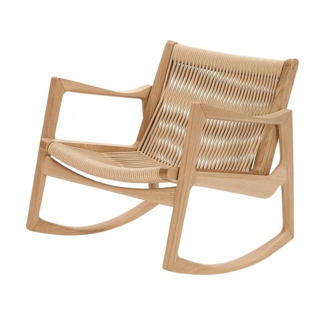 [ClassiCon/클래시콘] Euvira Rocking Chair // 유비라 락킹 체어