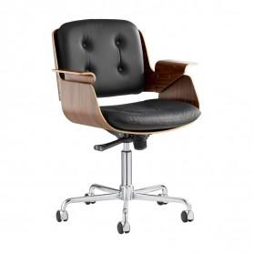 [TECTA/텍타] D49 Desk Chair with wheels // D49 데스크 체어 위드 휠