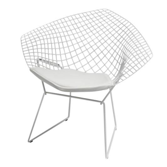 [Knoll/놀] Bertoia Diamond Easy Chair // 베르토이아 다이아몬드 이지 체어