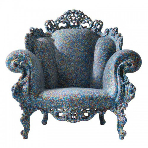 [Magis/마지스] Proust Outdoor Armchair-multi colour // 프루스트 아웃도어 암체어-멀티 칼라