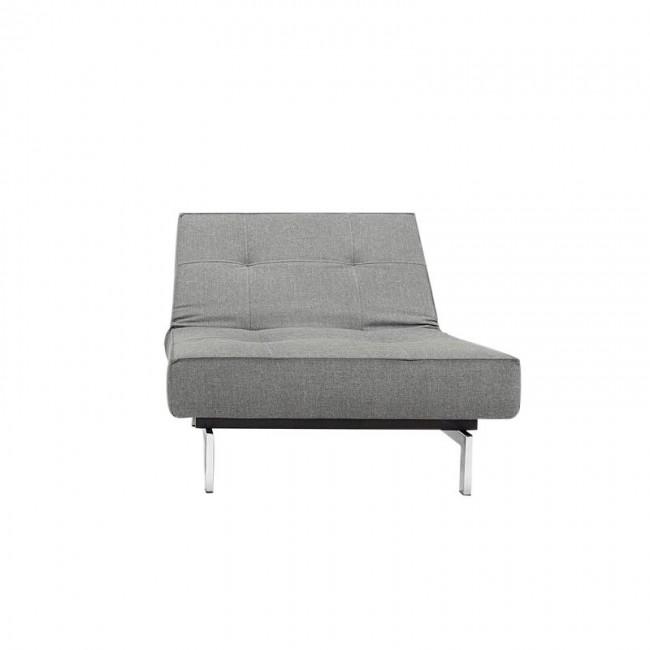 [Innovation/이노베이션] Splitback Chair Chrome