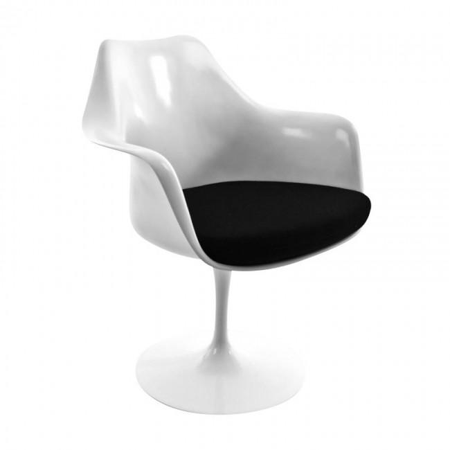 [Knoll/놀] Saarinen Tulip Armchair-Fabric Cat.C // 사리넨 튤립 암체어-패브릭Cat.C
