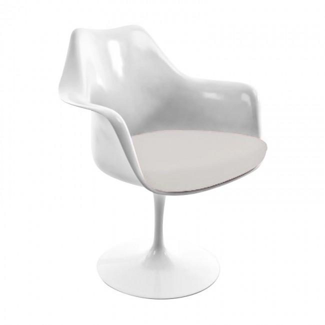 [Knoll International/놀 인터네셔널] Tulip Eero Saarinen Armchair (tonus)