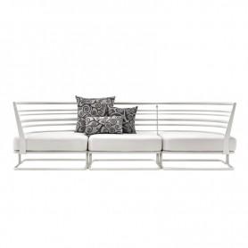 [Emu/에뮤] Marcel Outdoor Sofa 3 Seater // 마르셀 아웃도어 소파 3-시터