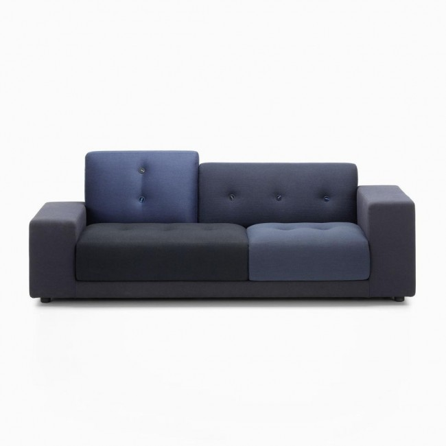 [Vitra/비트라] Polder Compact Sofa // 폴더 콤팩트 소파