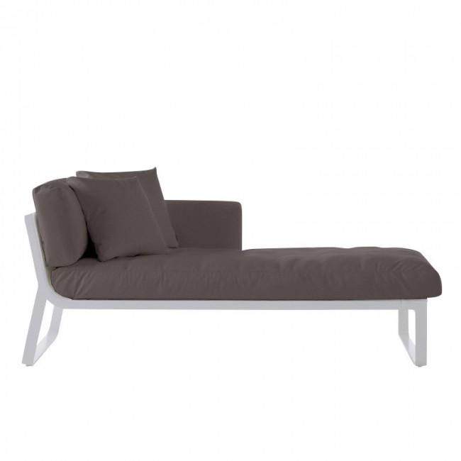 [Gandia Blasco/간디아 블라스코] Flat Sofa Modular 2 // 플랫 소파 모듈러 2