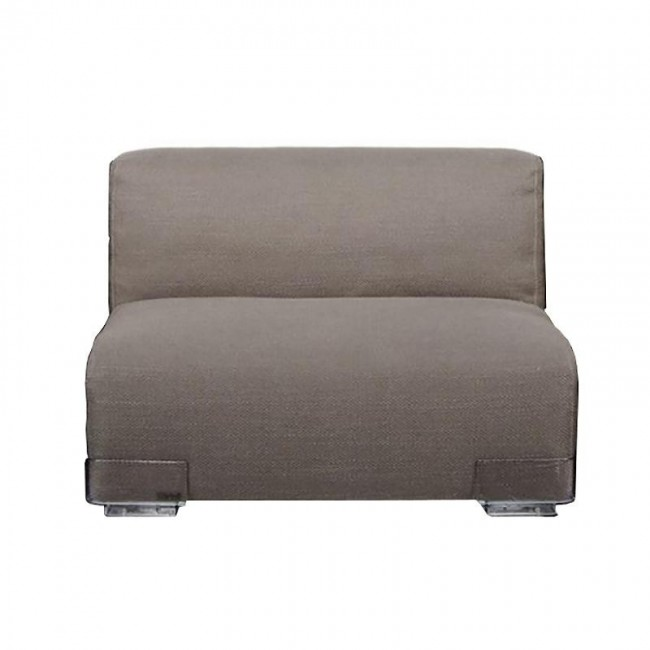 [Kartell/카르텔] Plastics Duo Easy Chair 88x64x88cm // 플라스틱스 듀오 이지 체어 88x64x88cm