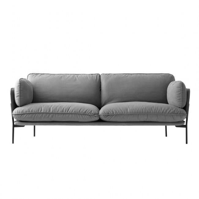 [&tradition/앤트레디션] Cloud LN3.2 3-Seater Sofa(Fabric) // 클라우드 LN3.2 3-시터 소파(패브릭)