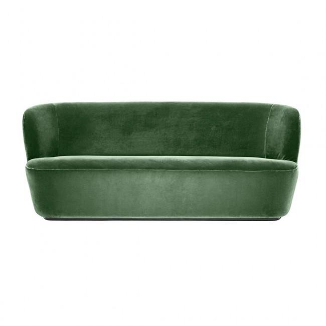 [Gubi/구비] Stay 2-Seater Sofa Green // 스테이 2-시터 소파 그린