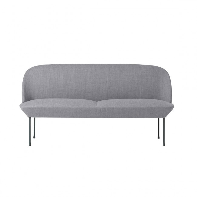 [Muuto/무토] Oslo 2 Seater Sofa // 오슬로 2-시터 소파