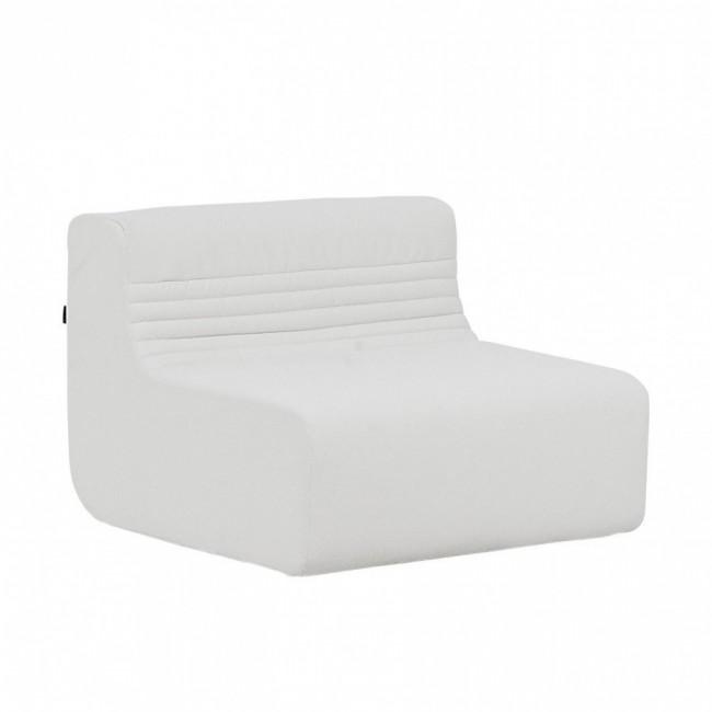 [Softline/소프트라인] Loft Outdoor Sofa Center Element