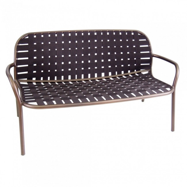 [Emu/에뮤] Yard Garden Sofa 2-seater