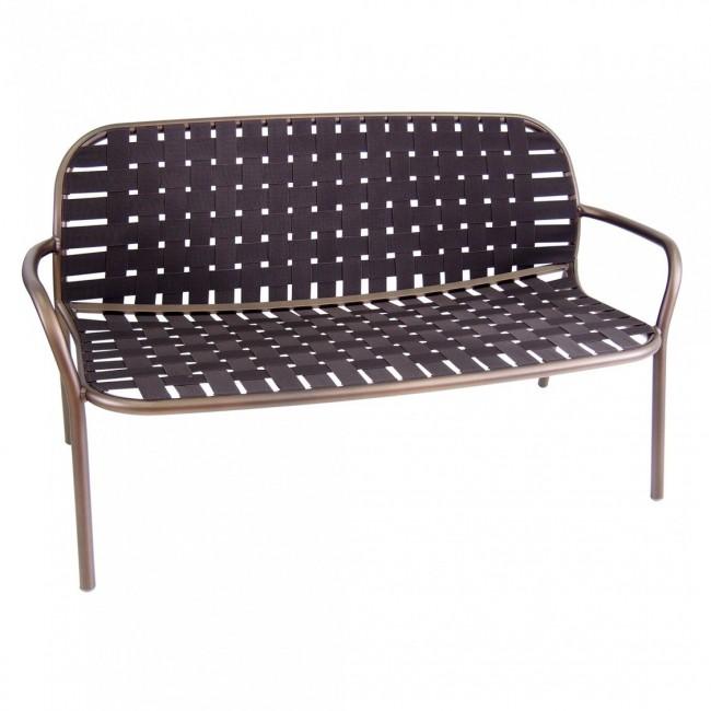 [Emu/에뮤] Yard Garden Sofa 2-seater // 야드 가든 소파 2-시터