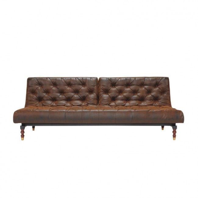 [Innovation/이노베이션] Oldschool Retro Sofa Bed