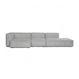[HAY/헤이] Mags Soft Lounge Sofa Armrest Left (5colors) // 매그 소프트 라운지 소파 암레스트 Left (5colors)