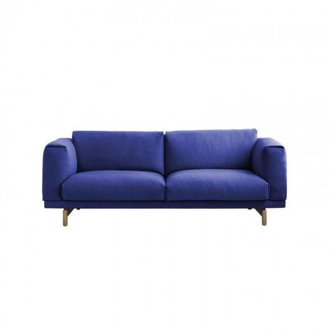 [Muuto/무토] Rest 2 Seater Sofa // 레스트 2-시터 소파
