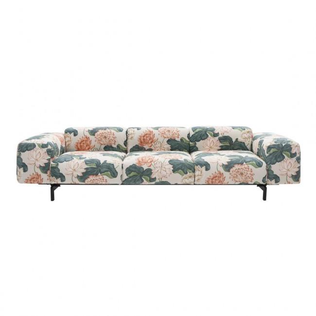 [Kartell/카르텔] Largo 3-Seater Sofa // 라르고 3-시터 소파
