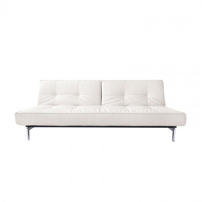 [Innovation/이노베이션] Splitback Sofa Bed Chrome