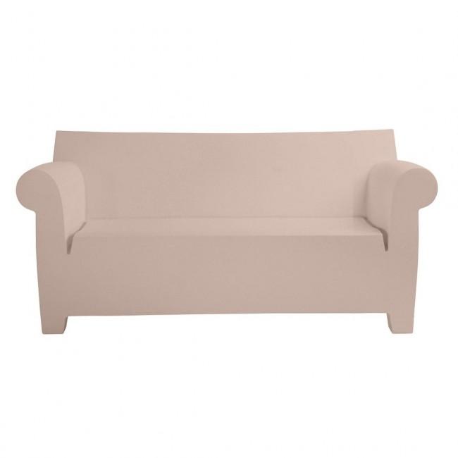 [Kartell/카르텔] Bubble Club Sofa Two Seater // 버블 클럽 소파 2-시터