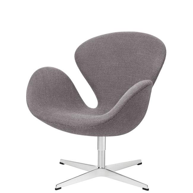 [Fritz Hansen/프리츠한센] Swan Easy Chair (Fabric) // 스완 이지 체어 (패브릭)