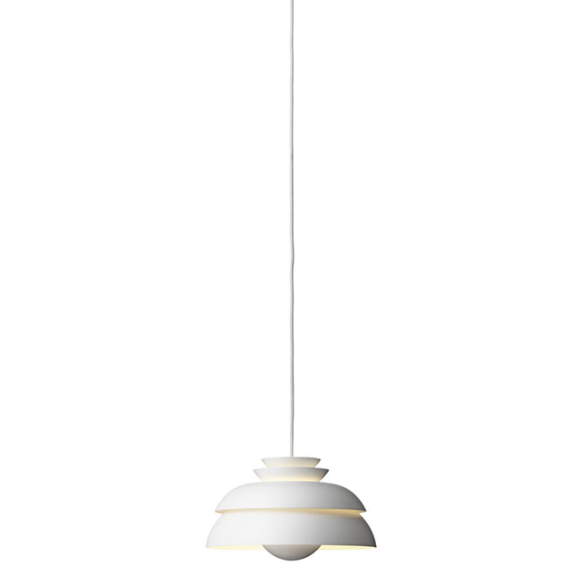 [Fritz Hansen/프리츠한센] CONCERT pendant lamp P1 // 콘서트 펜던트 램프 P1