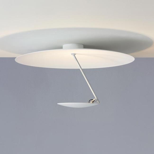 [Catellani&Smith/카텔라니&스미스] Lederam C150 ceiling light - white & white // 레데람 C150 실링 라이트 - 화이트 & 화이트