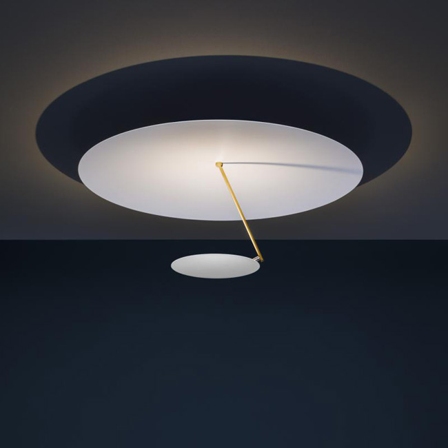 [Catellani&Smith/카텔라니&스미스] Lederam C180 ceiling light // 레데람 C180 실링 라이트