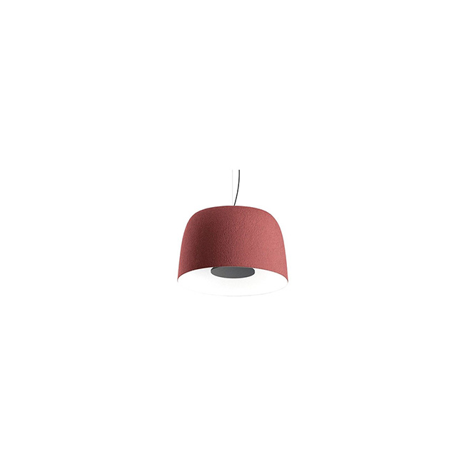 [Marset/마르셋] Djembe 42.28 pendant lamp DIM DALI Red// 젬베 42.28 펜던트 램프 DIM DALI 레드