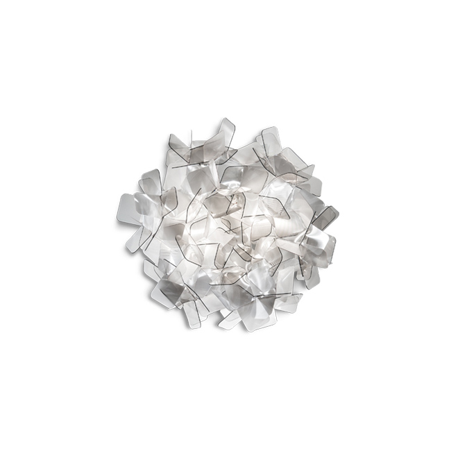 [Slamp/슬램프] Clizia Ceiling / Wall M - smoked // 클리지아 실링 / 월 M - 스모크