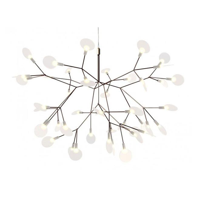 [Moooi/모오이] Heracleum II LED pendant light S // 헤라클레움 II LED 펜던트 라이트 S