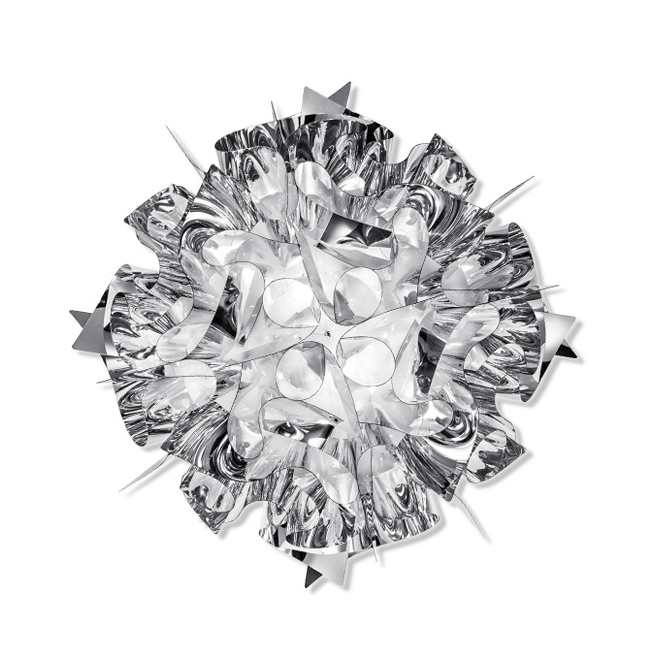 [Slamp/슬램프] Veli Ceiling / Wall M - silver // 벨리 실링 / 월 M - 실버