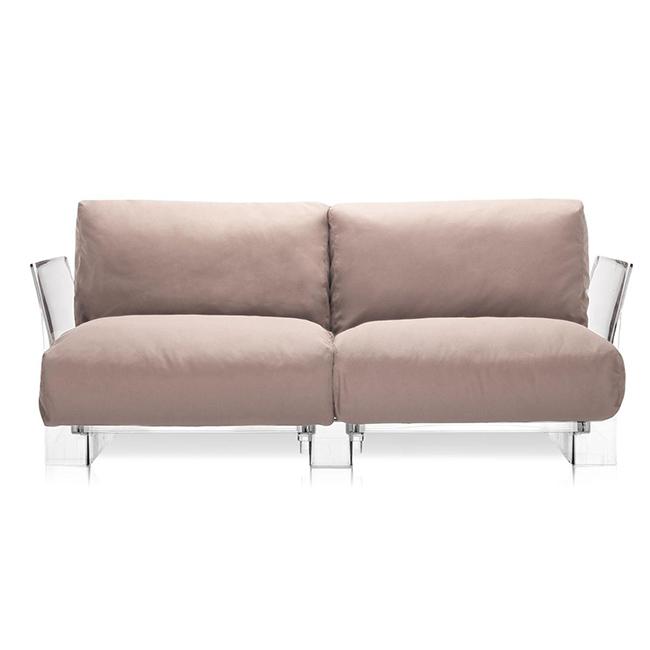 [Kartell/카르텔] Pop Outdoor Two Seater // 팝 아웃도어 2-시터