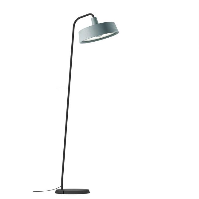 [Marset/마르셋] Soho 38 P Outdoor Floor Lamp Blue // 소호 38 P 아웃도어 플로어 램프 블루