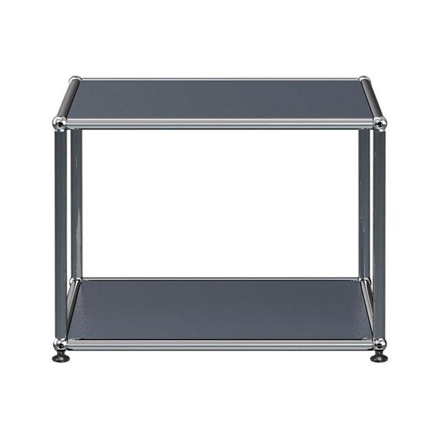 [USM Haller/유에스엠 할러] Side Table 52.3 x 41.8 // 사이드 테이블 52.3 x 41.8