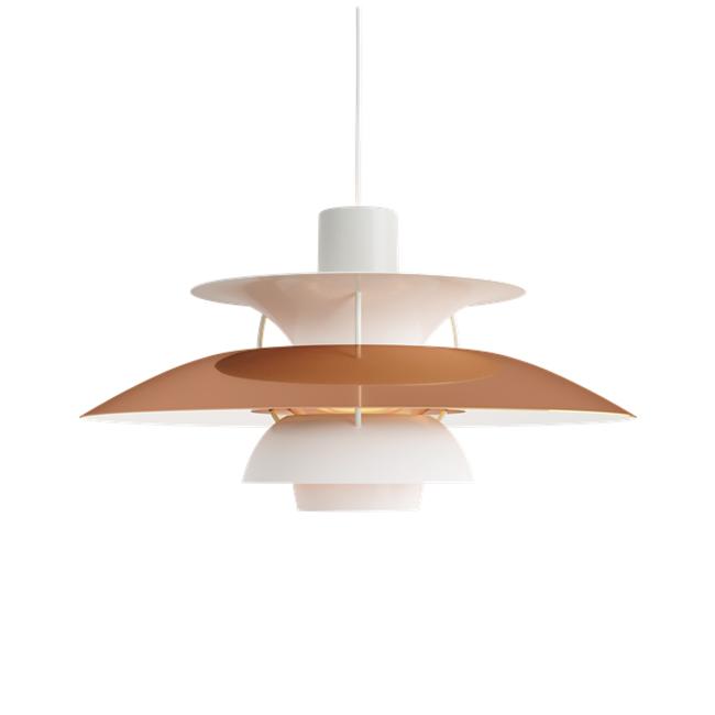 [Louis Poulsen/루이스폴센] PH5 Pendant - Copper // PH5 펜던트 - 쿠퍼