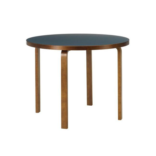 [Artek/아르텍] Aalto Table 90A // 알토 테이블 90A