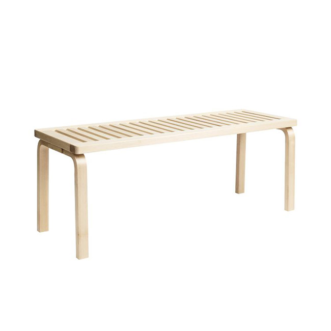 [Artek/아르텍] Bench 153A // 벤치 153A
