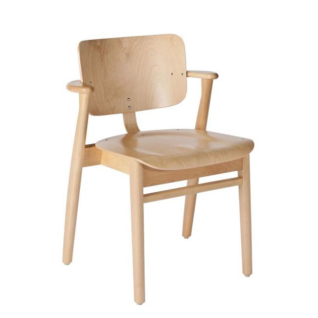 [Artek/아르텍] Domus Chair // 도무스 체어