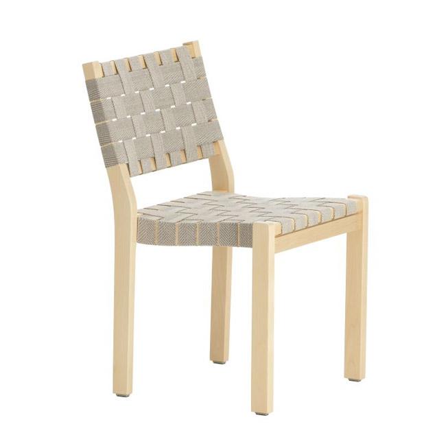 [Artek/아르텍] Chair 611 // 체어 611