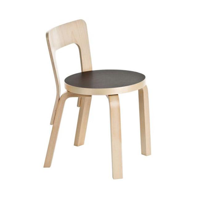 [Artek/아르텍] Children's Chair N65 // 칠드런스 체어 N65