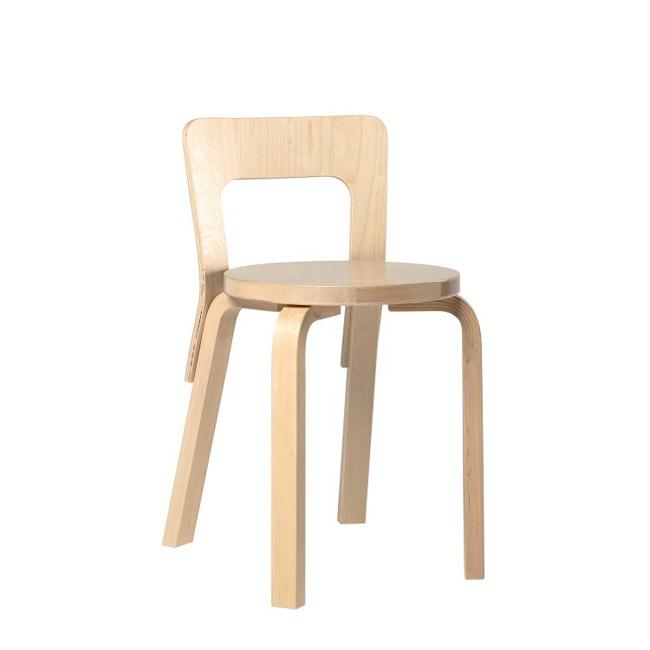 [Artek/아르텍] Chair 65 // 체어 65