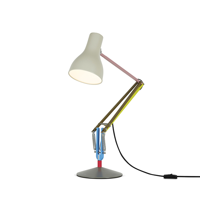 [Anglepoise/앵글포이즈] Type 75 Desk Lamp - Paul Smith // 타입 75 데스크 램프 - 폴 스미스
