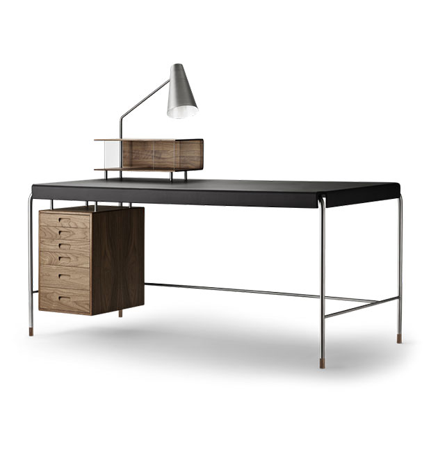 [Carl Hansen & Son/칼한센앤선] AJ52 SOCIETY TABLE 160x70 cm // AJ52 소사이어티 테이블 160x70 cm