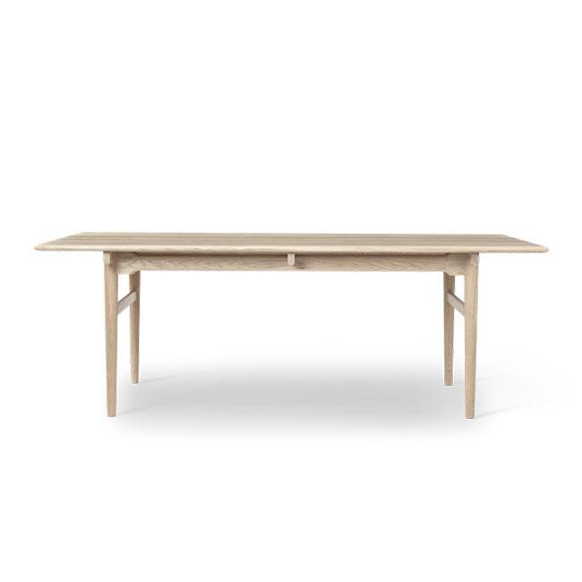[Carl Hansen & Son/칼한센앤선] CH327 Table - Oak oil (190 x 95) // CH327 테이블 - 오크 오일 (190 x 95)