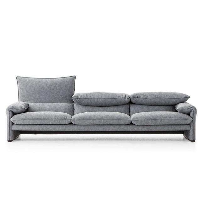[Cassina/까시나] Maralunga (W274cm)-Fabric L // 마라룽가 (W274cm)-패브릭 L
