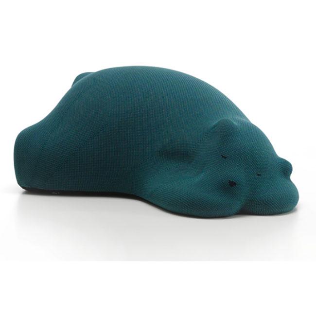 [Vitra/비트라] Resting Bear // 레스팅 베어 turchese