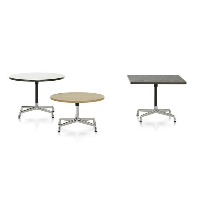 [Vitra/비트라] Eames Side Tables // 임스 사이드 테이블