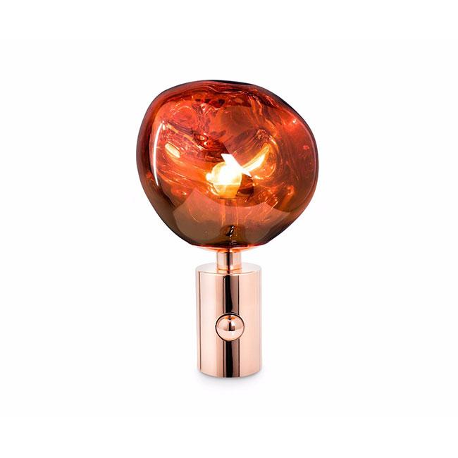[Tom Dixon/톰딕슨] Melt Table Light Copper // 멜트 테이블 라이트 카퍼